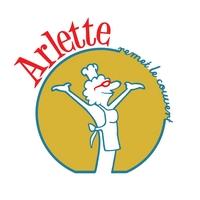 Arlette remet le couvert